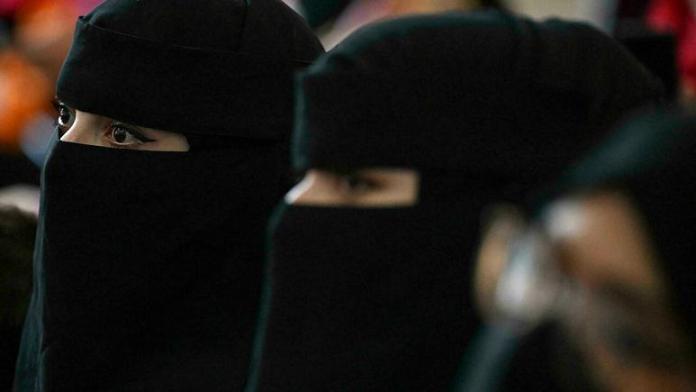 Taliban'dan, üniversite öğrencisi kadınlara 'yüzlerini peçe ile kapatma' talimatı