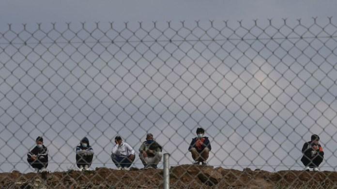Avrupa Konseyi Yunanistan'ın sınırdışı yasasından endişeli