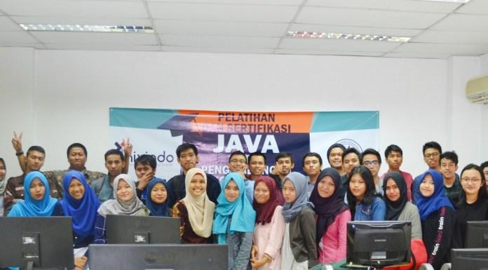 Kuliah Teknik Informatika