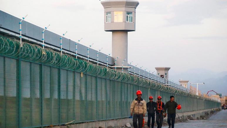 Doğu Türkistan Meclis Başkanı Tümtürk: Zinnetgül Tursun Türkiye'den sınır dışı edildi,Çin'de hapiste