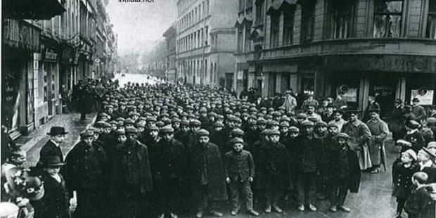 Berline Gönderilen Osmanlı Yetimleri