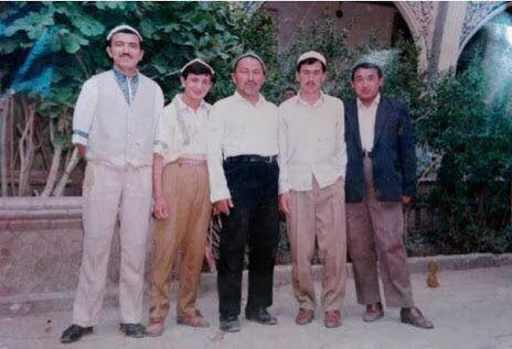Doğu Türkistan'ın Büyük Din Alimi Abdülhamit Damollam Çin Hapishanesinde Şehit Oldu