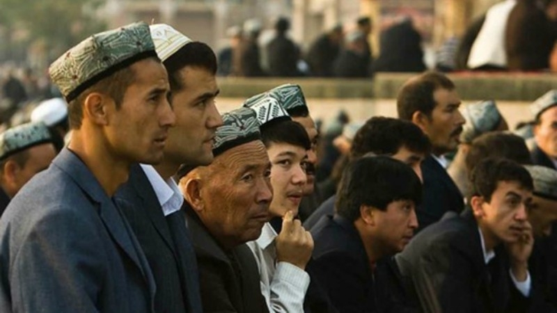 Kaşgar'daki 4 toplama kampında 120 bin Uygur tutuluyor