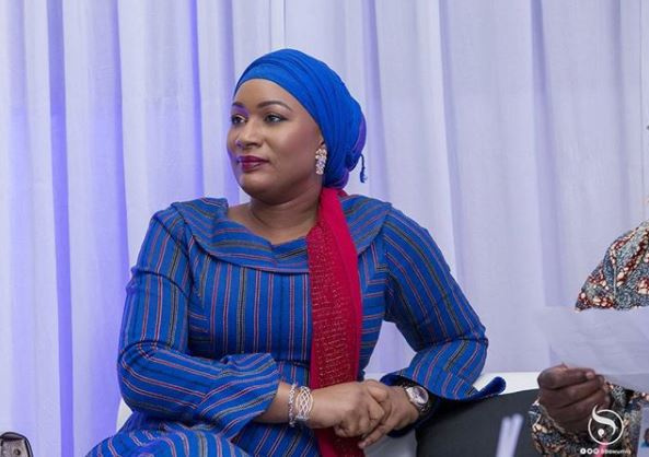 Ghanaian men don't have a clue how to 'propose' – Samira Bawumia