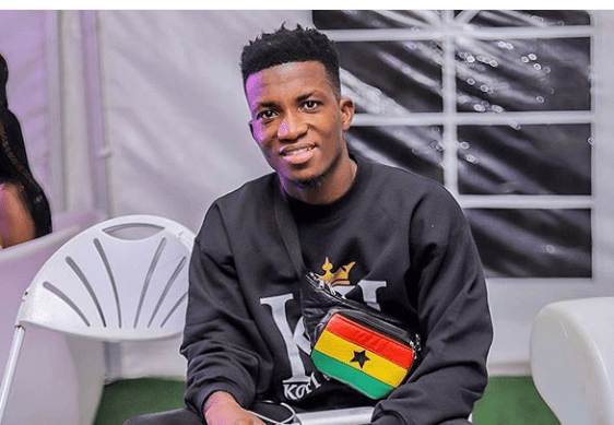3 MUSIC AWARDS: Things Fall Apart by Kofi Kinaata Wins Overall Song Of The Year
