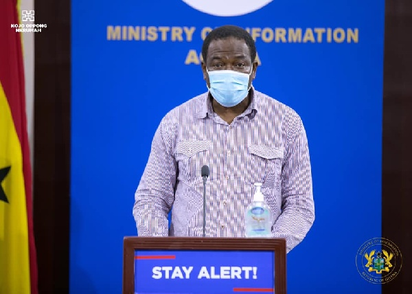 Form coronavirus task forces - Religious Affairs Minister to churches, mosques