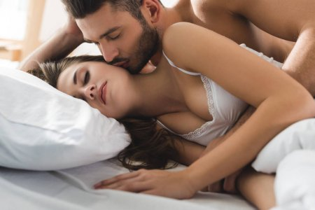 5 truths about sex in a long-term relationship