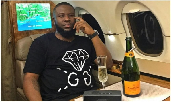Hushpuppi is into real estate, not a fraudster – Lawyer