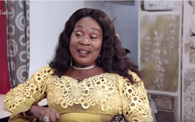 I would've owned many properties if I were a Slay Queen in my heydays – Maame Dokono