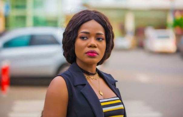 MzBel Blasts Afia Schwarzenegger - Check Out The Cause