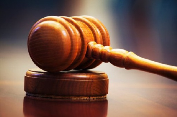 Man appears in court for building without permit