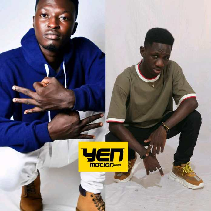 Beef Alert: Thiago Beezy Vows To Go Hard On Kay Tee If His Anticipated Tune Doesn't Qualify Him To Be Greatest In The East