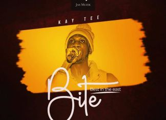 """Kay Tee wows his birthday with a new tune tagged """"BITE"""" – Check Out"""