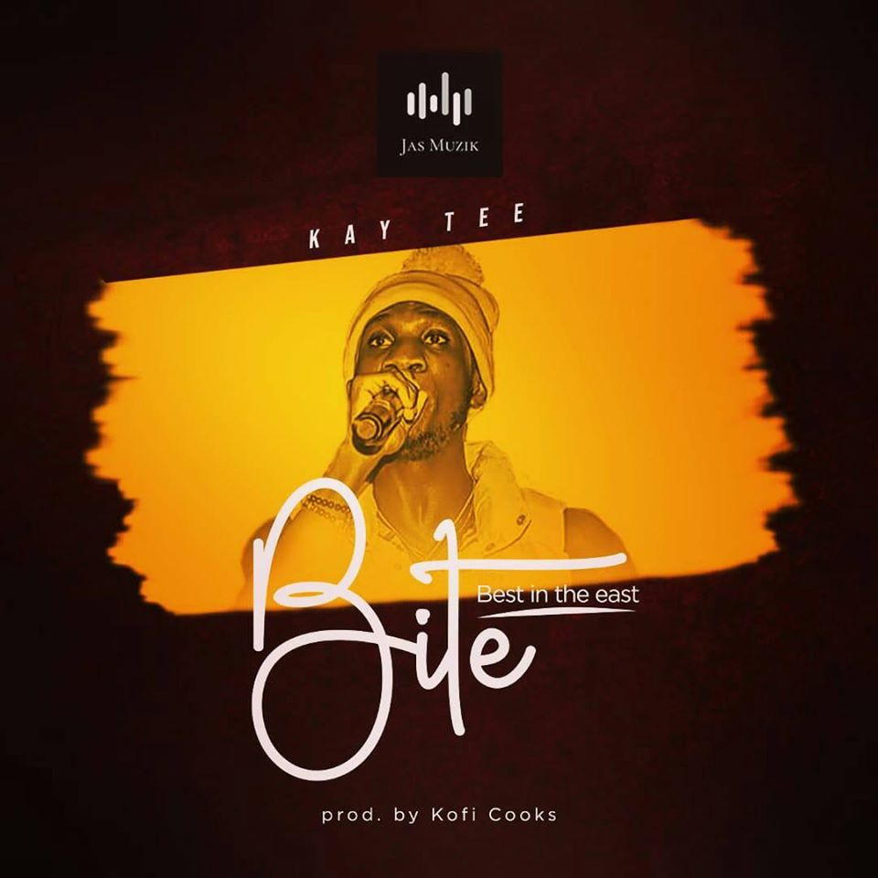"Kay Tee wows his birthday with a new tune tagged ""BITE"" – Check Out"