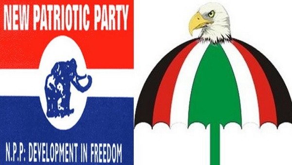 Top 6 NDC, NPP campaign songs we will remember during elections