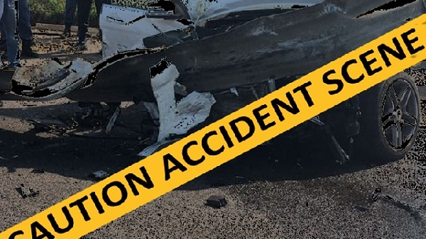 Two die, several injured in fatal accident on Adeiso-Asamankese road