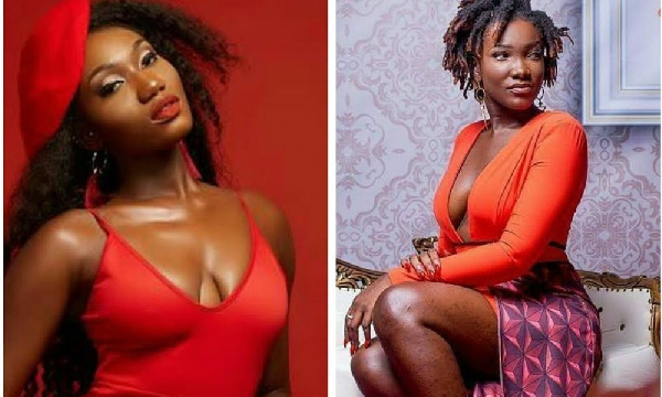 Replacing Ebony at Rufftown Records wasn't burdensome - Wendy Shay claims
