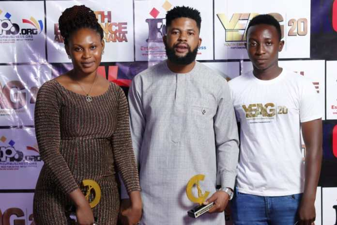 Full List Of Youth Eminence Awards Ghana 20 Winners - Check Out