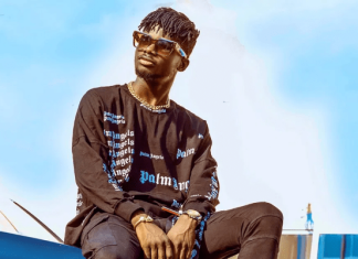 My mother approves my songs before they reach Richie – Kuami Eugene
