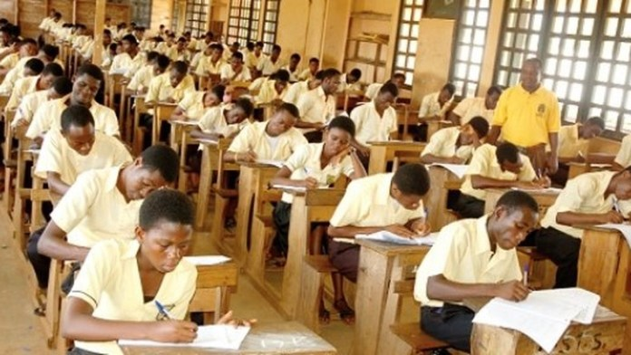 WASSCE: GES gives dismissed students a second chance