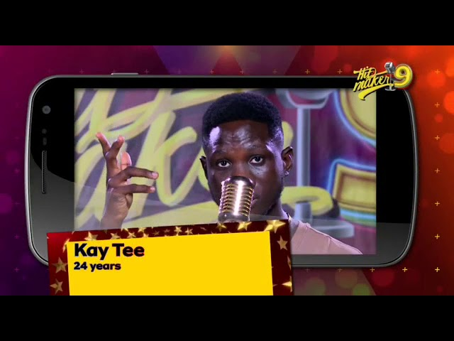 Did You Miss The MTN Season 9 Audition, Then Check Out How Kay Tee Nailed It To The Next Level