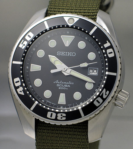 Orient 300m CFD0C001B and Seiko 200m SBDC001 (3/6)