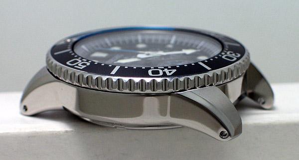 Seiko Solar Chronograph Diver - SSC017P (5/6)