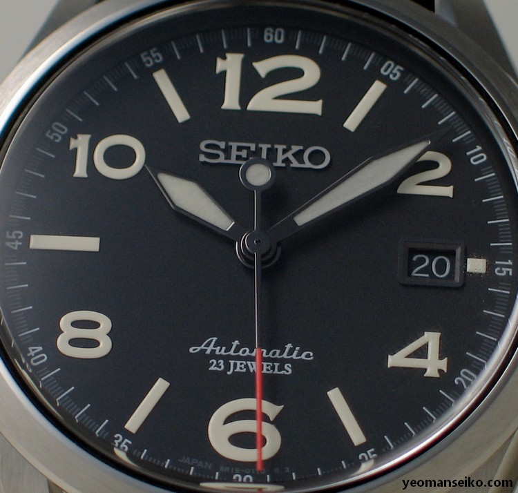 Seiko Mechanical - SARG011 (2/6)