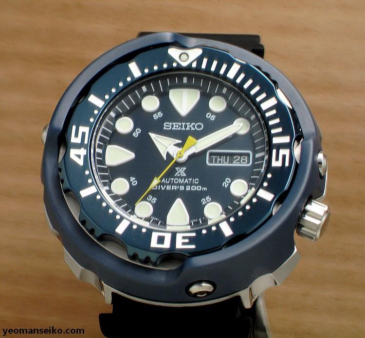 Seiko Divers 50th Anniversary - SRP653K (1/6)