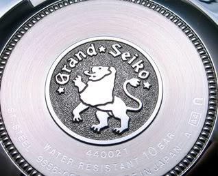 Grand Seiko GMT Automatic (3/6)