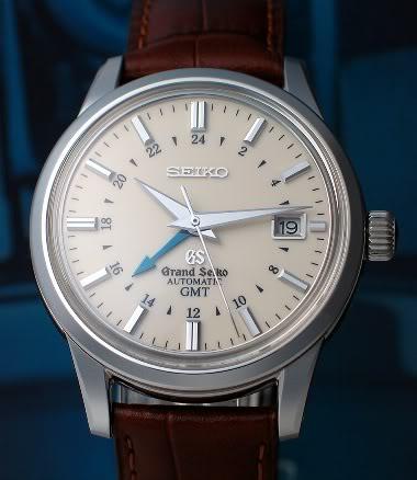 Grand Seiko GMT Automatic (4/6)