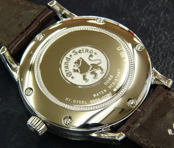 Grand Seiko GMT Automatic (5/6)