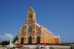 curacao_religion_sint_willibrordus_church
