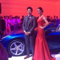 Ferrari California T Launch 3