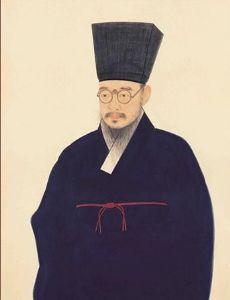 Dasan Jeong Yak Yong