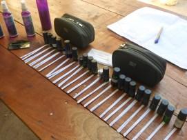 RADA oils set up 2