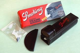 Smoking Mašinica za punjenje cigareta