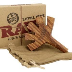 Raw Cigaretni Držač 'Level 5'