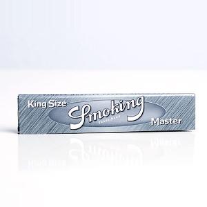 Smoking Master King Size