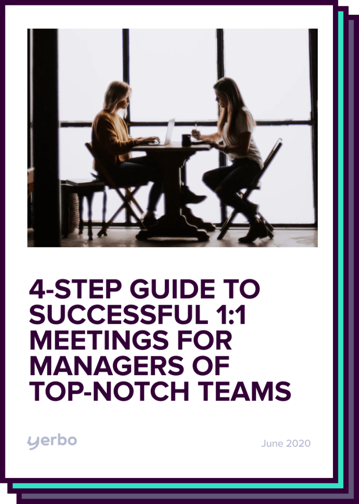 This free guide will provide you with concrete and actionable advice to start your journey towards happier and more productive teams.