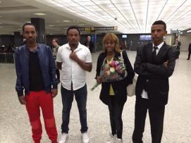 Oromo artists