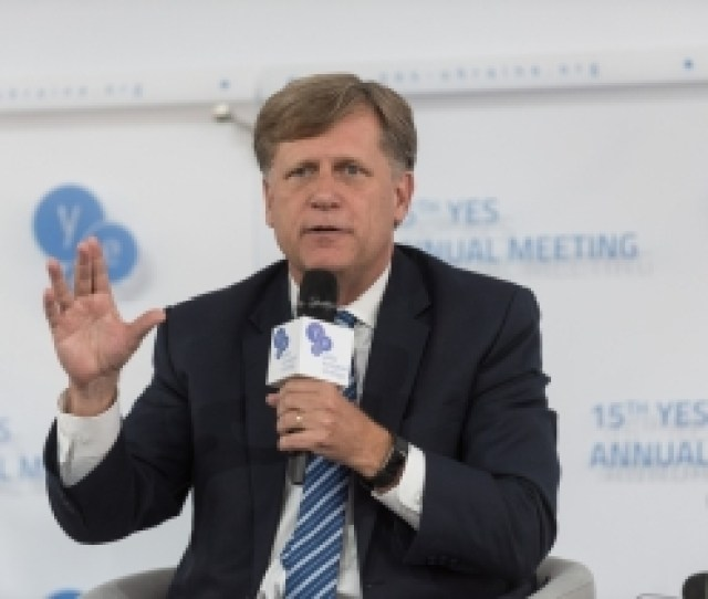 Russian Elites To Split After Putin Steps Back From Power Michael Mcfaul