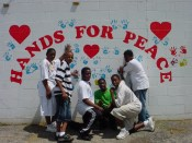 YES: Hands for Peace