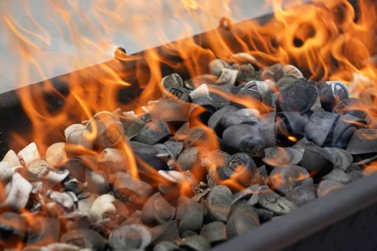 獻供財寶香 - 火供法會儀軌及流程