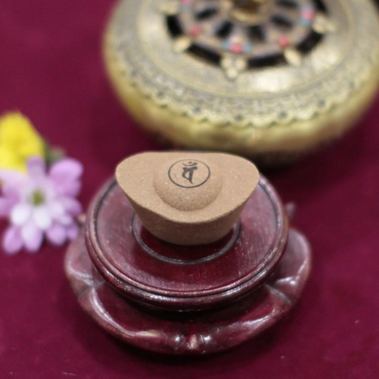 treasure022 - 【息】元辰香-催旺運勢、增旺元氣、壽緣(二盒一組)