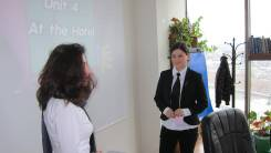 YES AYS Georgian Butlers and Hospitality Management Training