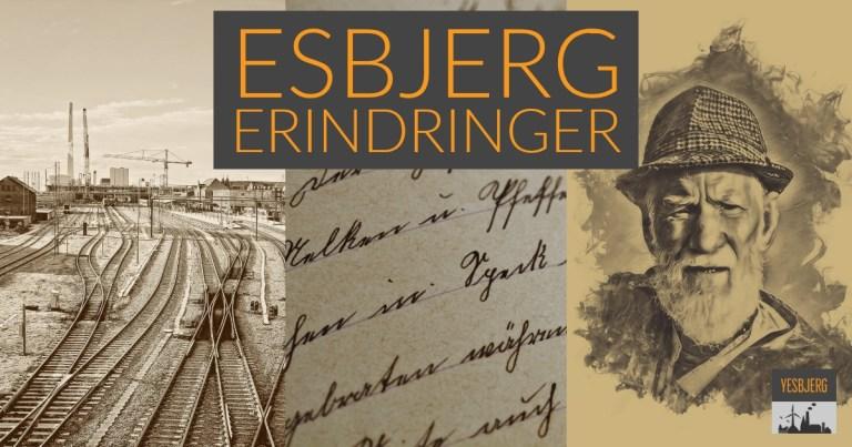 Esbjergs egne erindringer