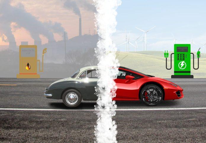 Elektrikli Otomobile Geçiş