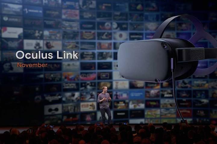 oculus-link