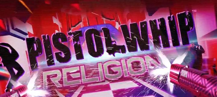 Pistol Whip - Religion